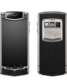 Vertu Ascent Ti Touch STAINLESS STEEL CLASSIC