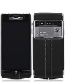 Vertu Signature Touch JET CALF