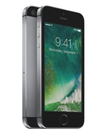 Apple iPhone 5S 16GB Space Gray (LTE) 4G