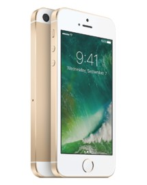 Apple iPhone 5S 16GB Gold (LTE) 4G