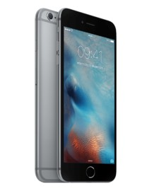 Apple iPhone 6 16 GB Space Gray купить