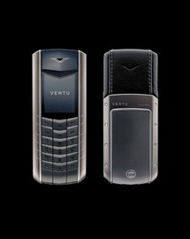 Копия Vertu Ascent black (АВСТРИЯ)