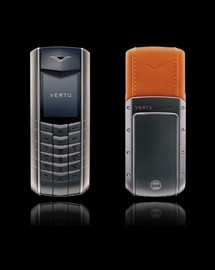 Копия Vertu Ascent Orange (АВСТРИЯ)