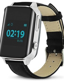 Smart Baby Watch d100 steel