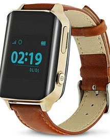 Smart Baby Watch d100 gold