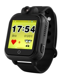 Smart Baby Watch q75 black