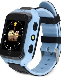 Smart Watch GW500S Blue
