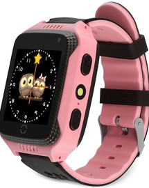 Smart Watch GW500S Pink