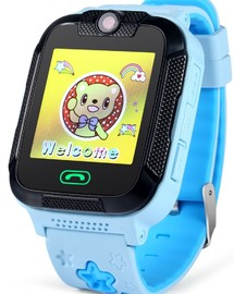 Smart Watch GW2000 Blue