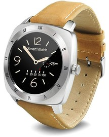 Smart Watch DM88 Brown
