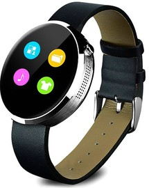 Smart Watch DM360 Steel