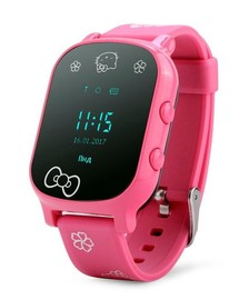 Smart Watch T58 (GW700) Pink