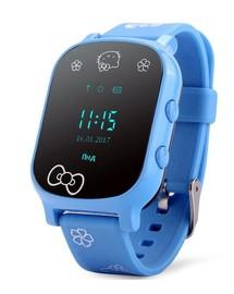 Smart Watch T58 (GW700) Blue