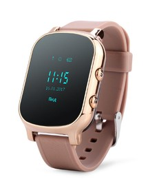Smart Watch T58 (GW700) Gold
