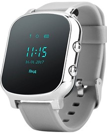 Smart Watch T58 (GW700) Silver