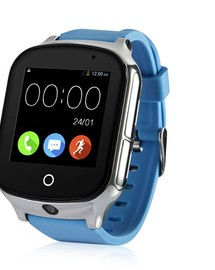 Smart Watch T100 (GW1000S, A19) Blue