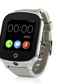 Smart Watch T100 (GW1000S, A19) White