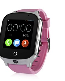Smart Watch T100 (GW1000S, A19) Pink