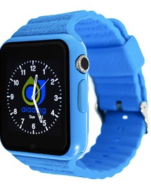 Smart Baby Watch X10 (V7K) Blue