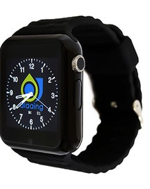 Smart Baby Watch X10 (V7K) Black
